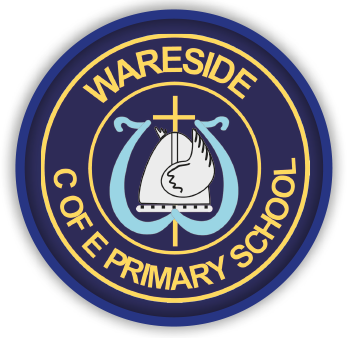 WARESIDE C OF E PRIMARY SCHOOL